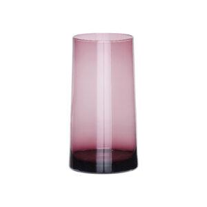 Pink vase Hübsch Villa Madelief