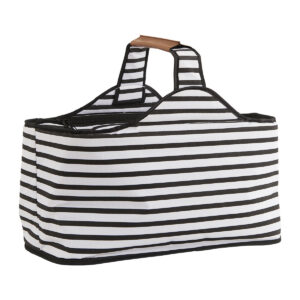 Coolbag House Doctor Stripes