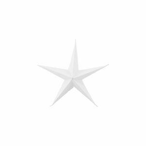 White stars House Doctor Villa Madelief