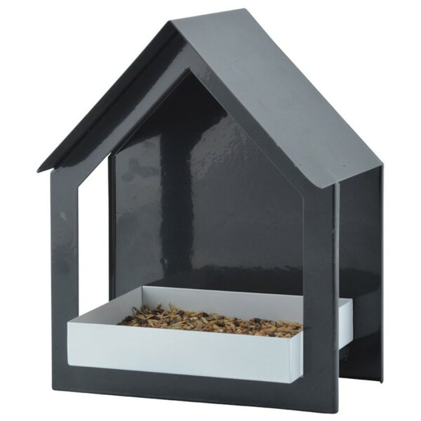 Bird feeder for wall hanging villa madelief