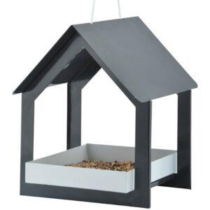 Hanging bird feeder villa madelief