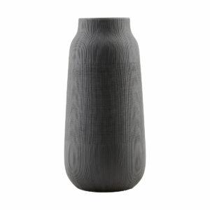 House Doctor Groove vase villa madelief