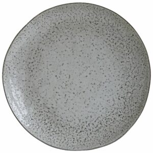 House Doctor Rustic plate