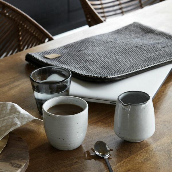 Mug Made Ivory House Doctor