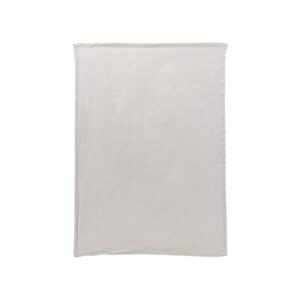 Linen tea towel light grey House Doctor villa madelief