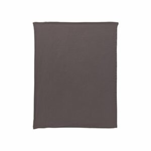 By tea towel House Doctor dark grey villa madelief