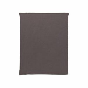 By tea towel House Doctor dark grey villa madelief