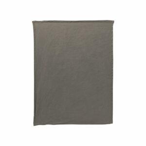 Tea towel army green House Doctor villa madelief