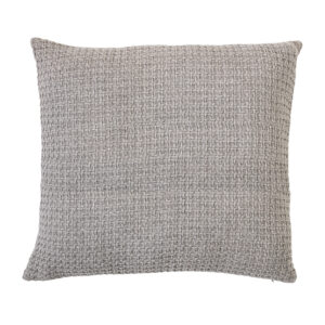 Bloomingville pillow grey Villa Madelief