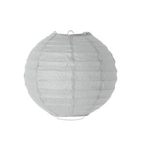 Lantern grey Bloomingville 20 cm