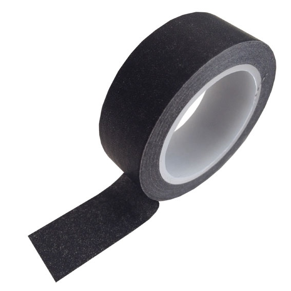 Studio Stationery Masking Tape Black Villa Madelief