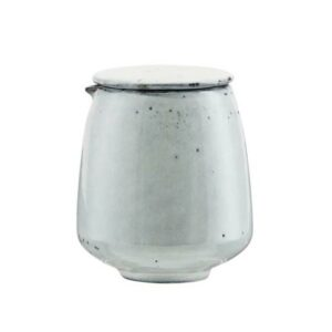 Rustic milk jar soy jug House Doctor