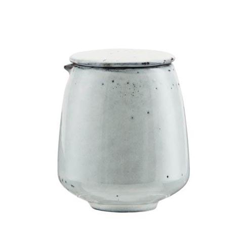 Rustic milk jar soy jug House Doctor