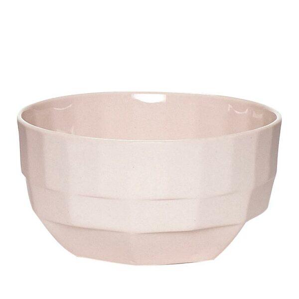 bowl pastel hubsch light pink