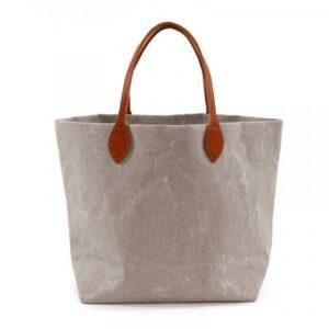 Uashmama Totty Bag grey villa madelief