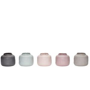 Vases pastel Hübsch