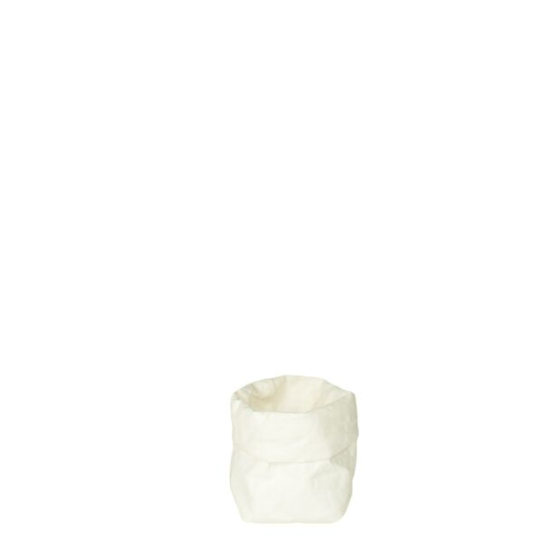 Uashmama paperbag white xsmall villa madelief