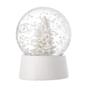 Bloomingville sneeuwbal wit