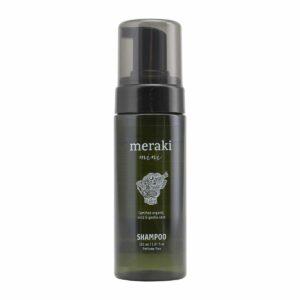 Meraki shampoo mini