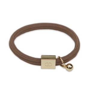 Delight Department armband bruin Villa Madelief