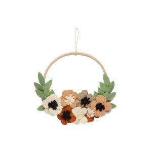 Decoratiehanger bloemen